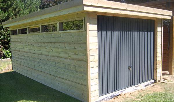 garage-dennenhout