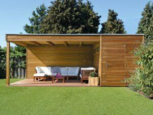 kubus-line-tuinhuis